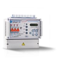 Шкаф управления вентиляцией MASTERBOX E MINI, ELECTROTEST. Артикул EMINI