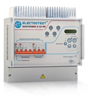 Шкаф управления вентиляцией MASTERBOX ERR 3-22, ELECTROTEST. Артикул ERR322