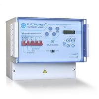 Шкаф управления вентиляцией MASTERBOX WRR3 , ELECTROTEST. Артикул WRR3