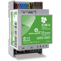 Потоковые HD-плейеры AUDIO-DINSTv2, Evika. Артикул AUDIODINSTV2