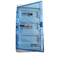 #Шкаф управления вентиляцией VCRL 3-2.2/0-0/P, KiP-SYSTEMS. Артикул 10001KIP