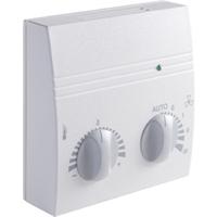 Панели управления WRF04 PSD AO2V BACnet, FS5, LED green, Thermokon. Артикул 548908