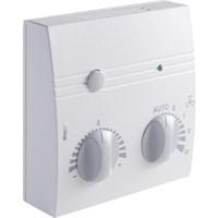 Панели управления WRF04 PSTD LON, FS5, LED green, Thermokon. Артикул 297769