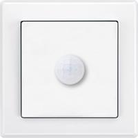 Датчики движения и освещения WRF06I Merten M-Smart polar white brilliant, Thermokon, замыкающий (SPST), 8м. Артикул 630429