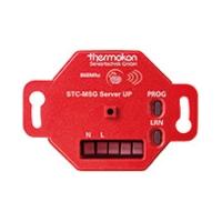 Шлюзы STC-MSG Server UP, 5 chann., Thermokon. Артикул 550048