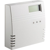 Датчики качества воздуха SR04 CO2 LCD TLF, Thermokon. Артикул 630634