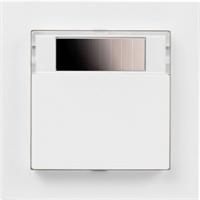 Комнатный SR07 P rH pure white brilliant, Thermokon. Артикул 729208
