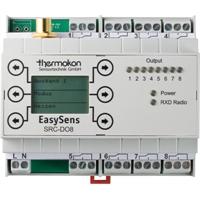 Актуатор STC-DO8 24 V type switch actuator, Thermokon. Артикул 561273