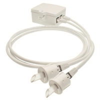Датчики движения и освещения LDF+ Dual 2xL1500 diagonal prism, Thermokon, BACnet MS/TP. Артикул 700955