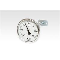 Канальный термометр KLM 0/60, Produal. Артикул 1240020