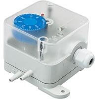 Реле перепада давления воздуха \ дифференциальные реле давления \ прессостаты PS500, HK Instruments. Артикул 105.003.001