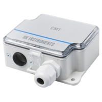 Комнатные датчики углекислого газа СО2 CMT, HK Instruments, 2x[1] 4...20 мА. Артикул 115.001.001