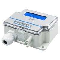 Преобразователи перепада давления газа DPT-MOD-2500-AZ-D, HK Instruments, 0...2500 Па. Артикул 102.011.003