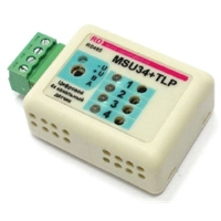 Датчик темпаратуры, влажности, освещённости и давления MSU34+THLP, Разумный Дом. Артикул MSU34THLP