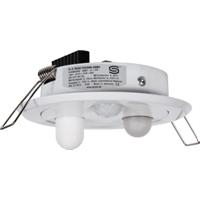 Датчики движения и освещения DBWF-C, S+S Regeltechnik, замыкающих (SPST-NO). Артикул 1401-6130-1000-006