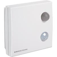 Датчики движения и освещения RBWF-LF, S+S Regeltechnik, 1x 4...20мА; 1x релейный (SPDT), 10м. Артикул 1401-41A1-3200-000