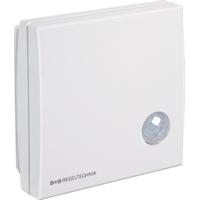 Датчики движения и освещения RBWF-W, S+S Regeltechnik, 1x релейный (SPDT), 10м. Артикул 1401-41A0-4000-000