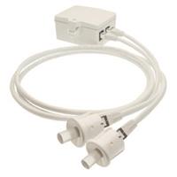 Датчики движения и освещения LDF+ Dual 2xL1500 straight prism, Thermokon, RS485 Modbus. Артикул 700924
