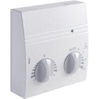 Панели управления WRF04 PSD DO2R, FS5, LED green, Thermokon. Артикул 420280