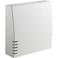 Комнатные датчики углекислого газа СО2 WRF04 CO2, Thermokon, RS485 Modbus. Артикул 470629
