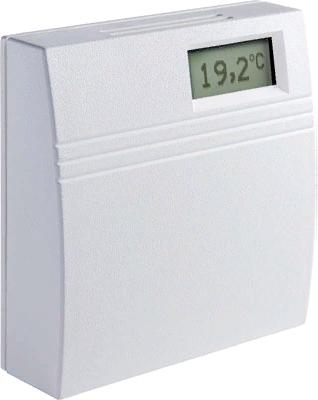 Аналог комнатного термогигрометра